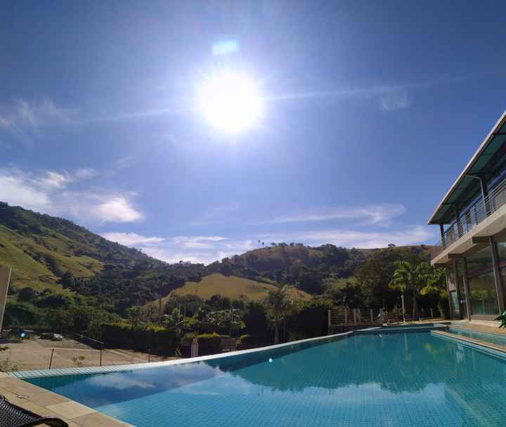 Nossa Lua de Mel em Bueno Brandão - Minas Gerais - 17