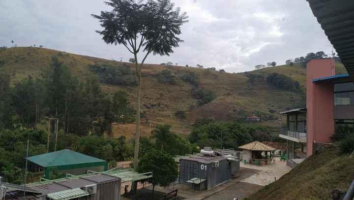 Nossa Lua de Mel em Bueno Brandão - Minas Gerais - 19