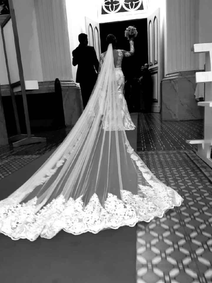 Enfim casados!!!!! - 3