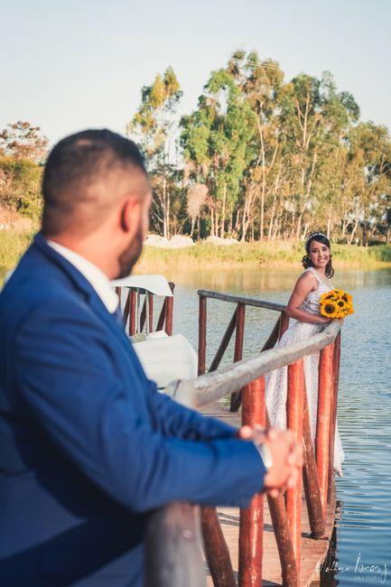 Pós wedding 2
