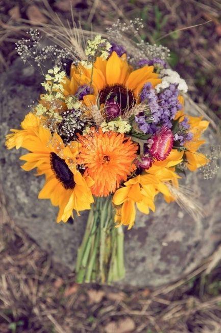Test: Mi estilo de novia - El bouquet 3