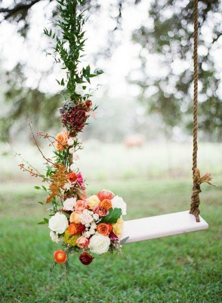 casamento no jardim ideias