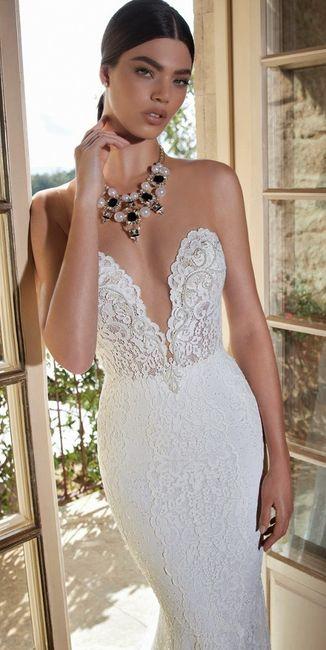 Colección de vestidos de novia - berta bridal 2015 3