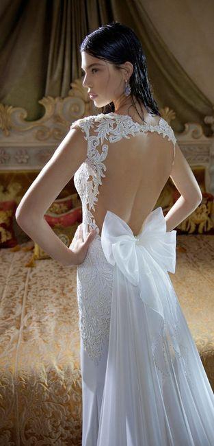 Colección de vestidos de novia - berta bridal 2015 8
