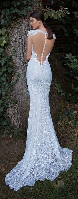 Colección de vestidos de novia - berta bridal 2015 17