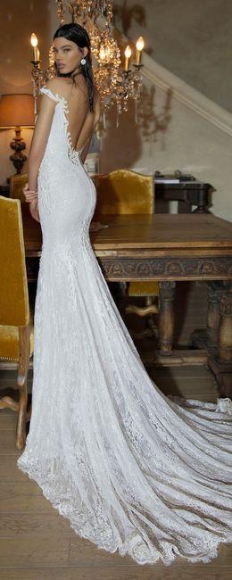 Colección de vestidos de novia - berta bridal 2015 19