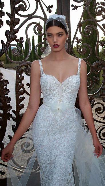 Colección de vestidos de novia - berta bridal 2015 23