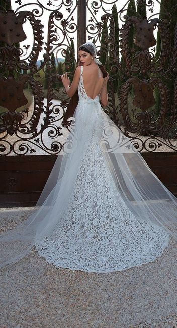 Colección de vestidos de novia - berta bridal 2015