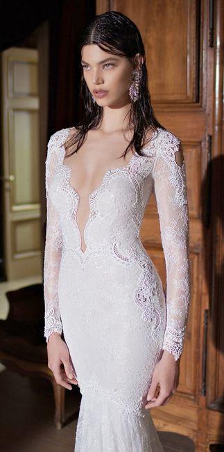 Colección de vestidos de novia - berta bridal 2015 27