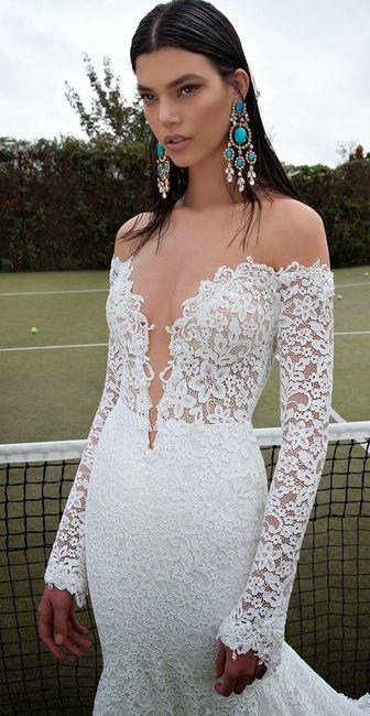 Colección de vestidos de novia - berta bridal 2015 30