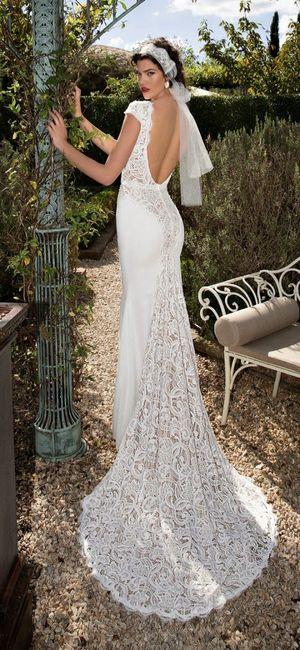 Colección de vestidos de novia - berta bridal 2015 35