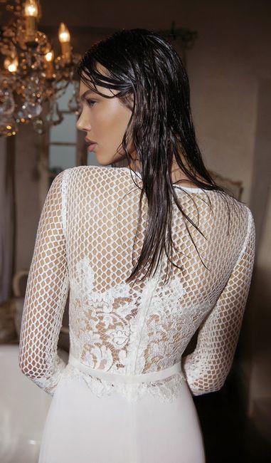 Colección de vestidos de novia - berta bridal 2015 36