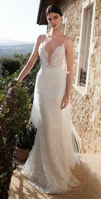 Colección de vestidos de novia - berta bridal 2015 39