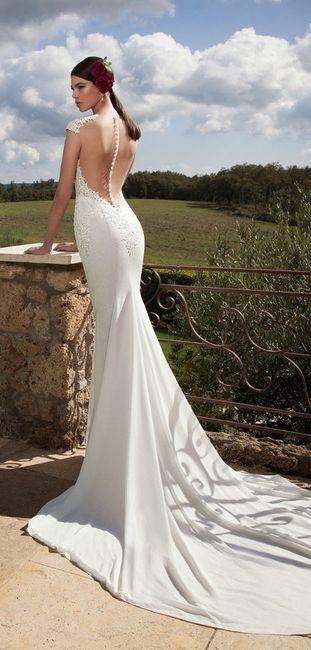 Colección de vestidos de novia - berta bridal 2015 42