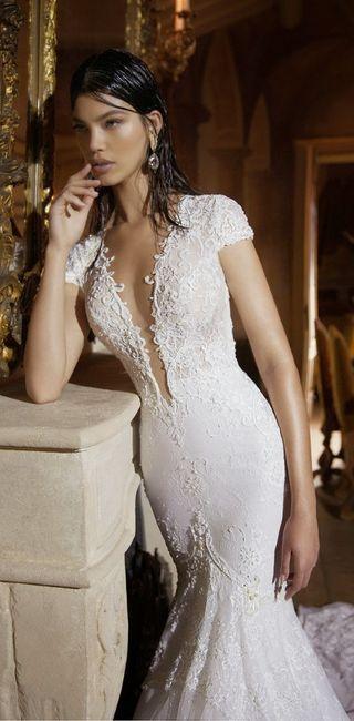 Colección de vestidos de novia - berta bridal 2015 44
