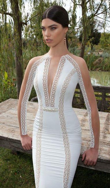 Colección de vestidos de novia - berta bridal 2015 45