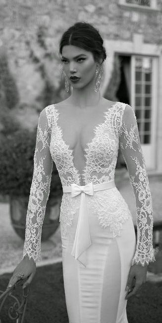 Colección de vestidos de novia - berta bridal 2015 46