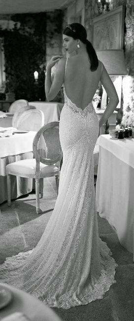 Colección de vestidos de novia - berta bridal 2015 47