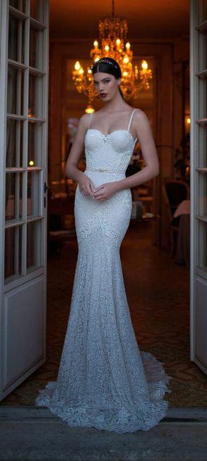 Colección de vestidos de novia - berta bridal 2015 48