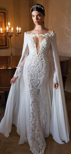 Colección de vestidos de novia - berta bridal 2015 51