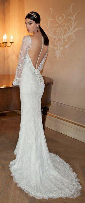 Colección de vestidos de novia - berta bridal 2015 52