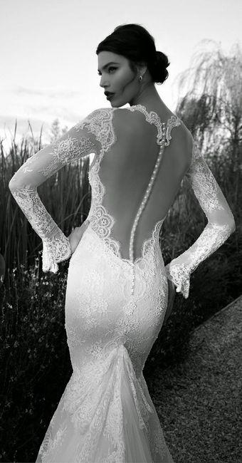 Colección de vestidos de novia - berta bridal 2015 54