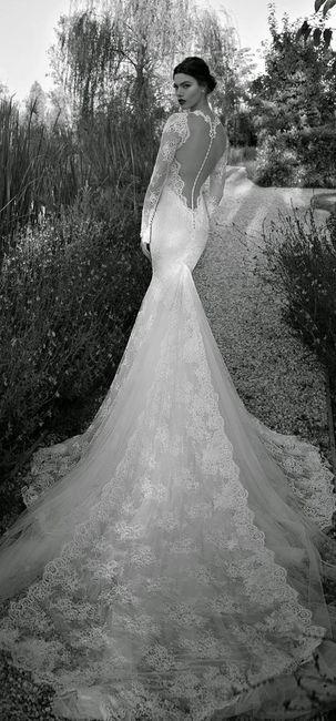 Colección de vestidos de novia - berta bridal 2015 55
