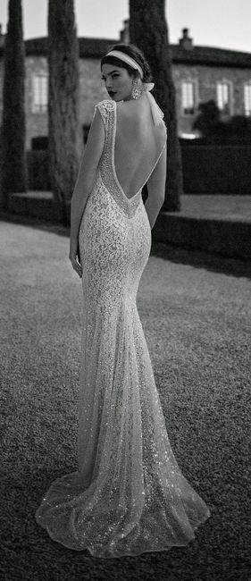 Colección de vestidos de novia - berta bridal 2015 56