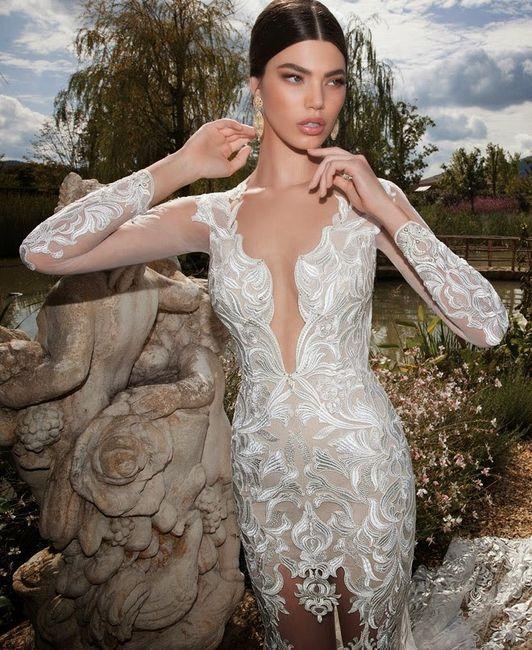 Colección de vestidos de novia - berta bridal 2015 58