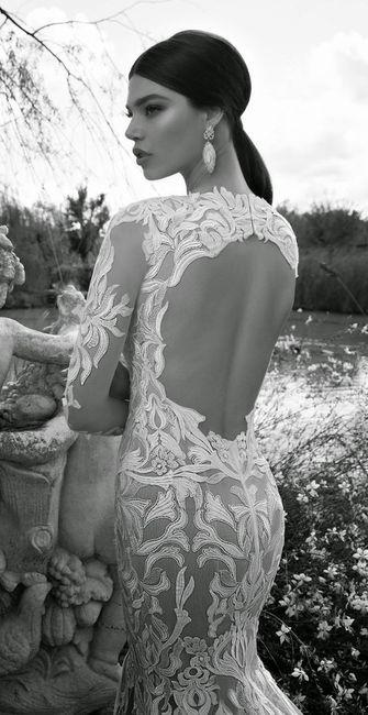 Colección de vestidos de novia - berta bridal 2015 59