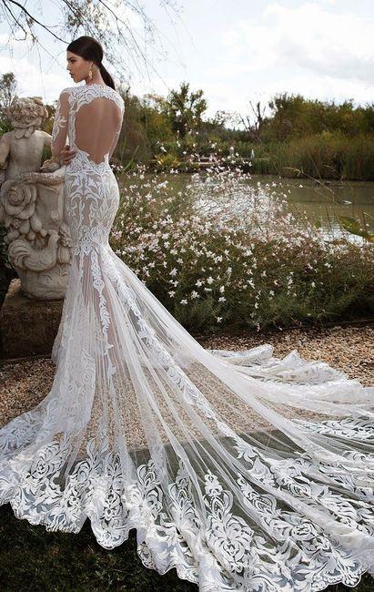 Colección de vestidos de novia - berta bridal 2015 60