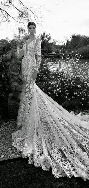 Colección de vestidos de novia - berta bridal 2015 61