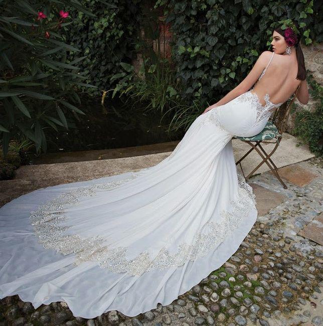 Colección de vestidos de novia - berta bridal 2015 62