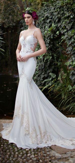 Colección de vestidos de novia - berta bridal 2015 63