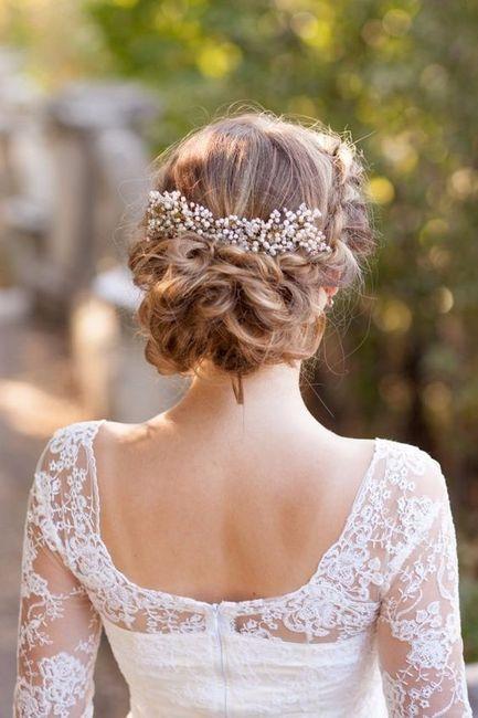 penteado para noivas 2017 escolha o seu
