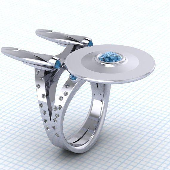 3) Star Trek