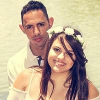 Lizandra & Kaue