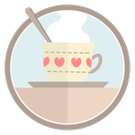 Quer um café?. Pela hora que é, com certeza você precisa de uma energia extra. Enviamos um café para que você fique acordada.
