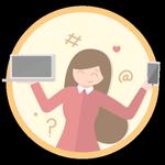 Blogueira. Você já criou 10 debates! Internet é um meio para compartilhar suas ideias e dúvidas com os outros. Com essa medalha, pode se considerar um autêntico blogueira.