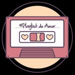 Playlist do Amor. Um casamento não é um casamento sem uma linda trilha sonora! Obrigada por compartilhar as músicas desse dia tão especial!