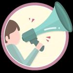 Extrovertido. Você acaba de dar um grande passo na comunidade, decidiu entrar em contato pela primeira vez com alguém do fórum. Por ser tão extrovertido, ganhou essa medalha.