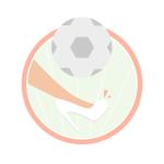 Noiva Futebolista. Parabéns, você marcou um golaço na comunidade!