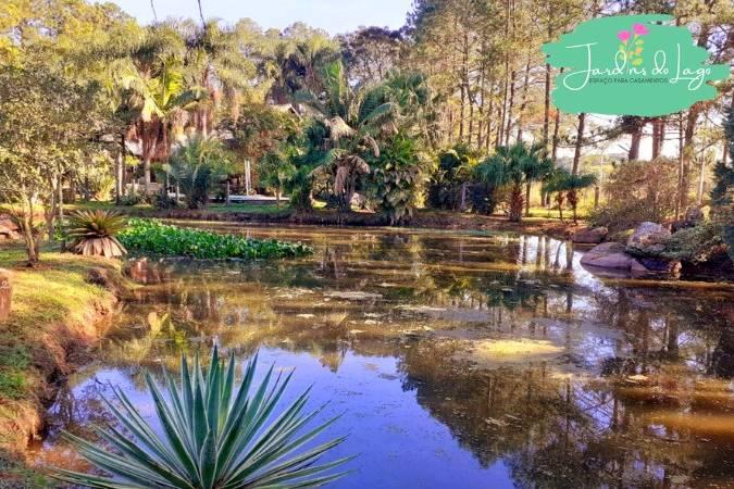 Jardins do Lago