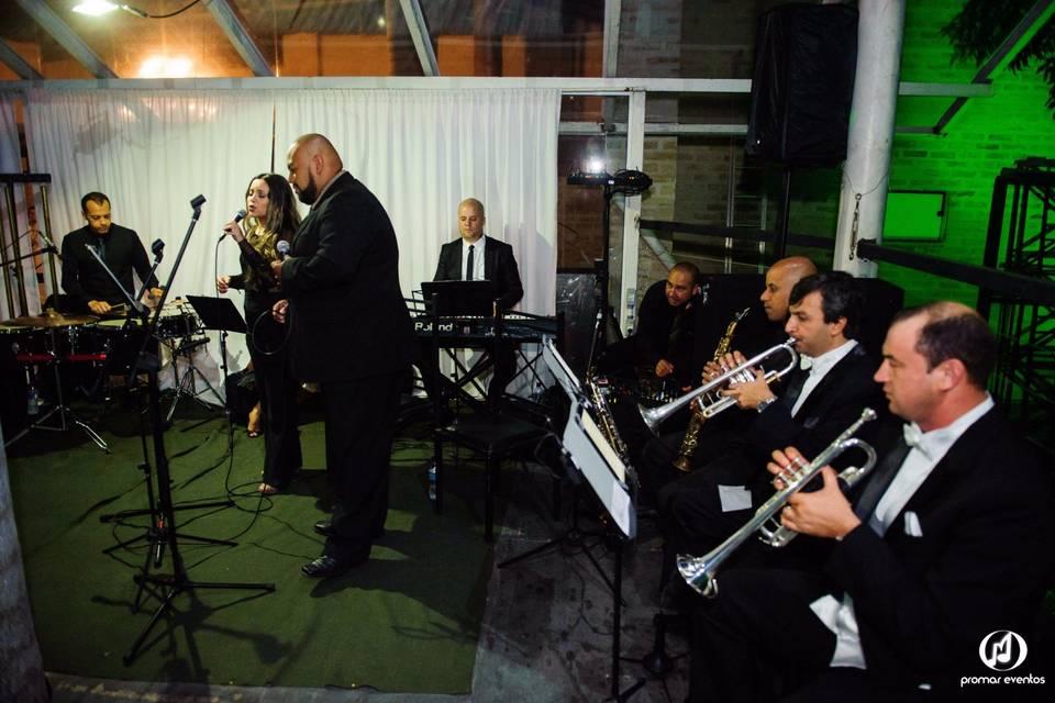Orquestra Promar Eventos