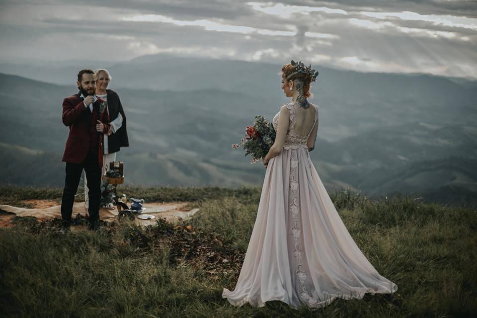 Vera Bernini Celebrante
