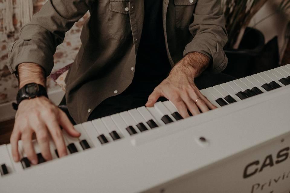 Gui Franco - Piano e Orquestra