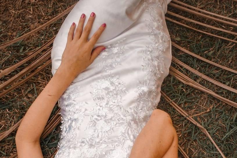 Editorial de noiva: amanhecer