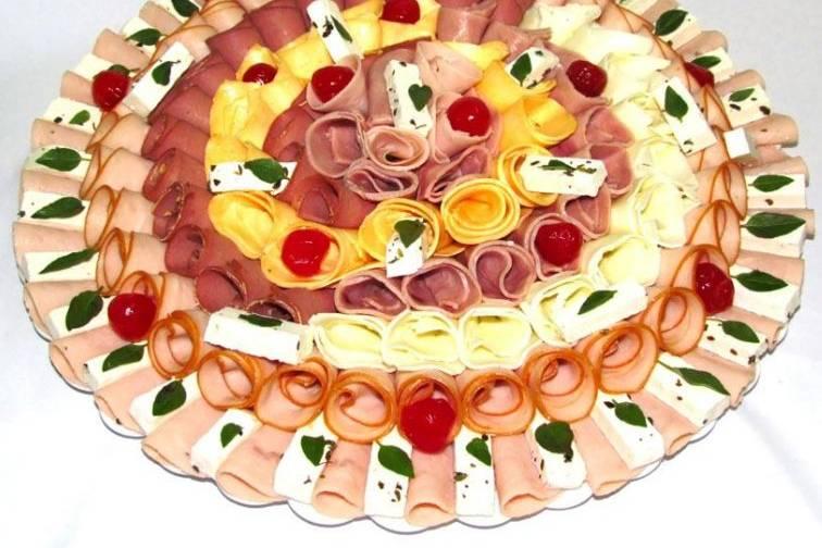 Salgadelly Gastronomia para Eventos