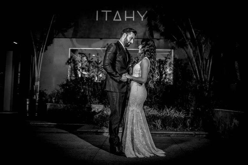 Espaço Itahy - Calzone