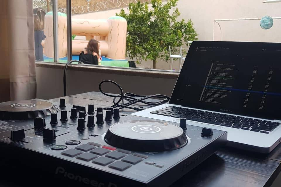 Alexandre Loock DJ